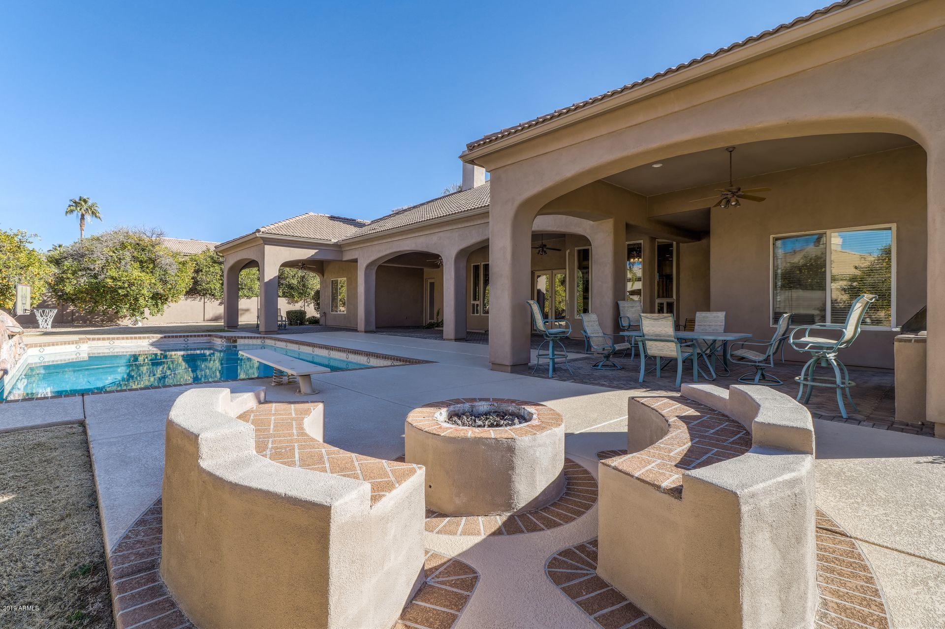 MLS 5940883 3928 E MINTON Circle, Mesa, AZ 85215 Northeast Mesa