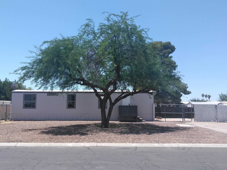 Photo of 6821 W SHERRI JEAN Lane, Peoria, AZ 85382