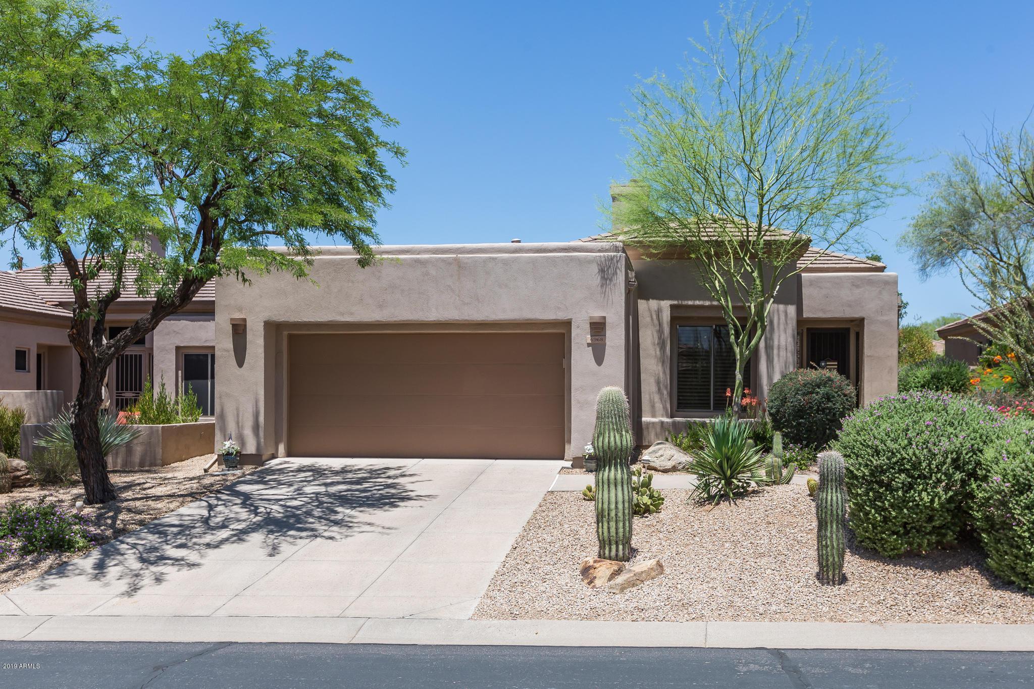 Photo of 6968 E SIENNA BOUQUET Place, Scottsdale, AZ 85266
