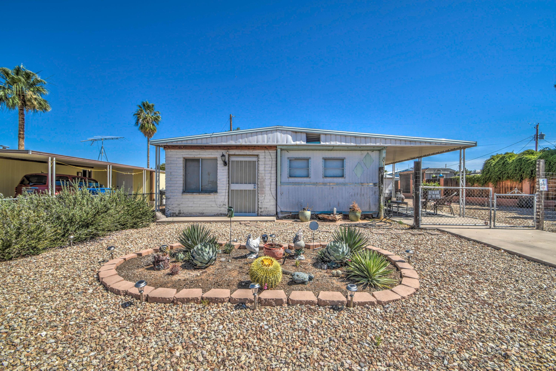 Photo of 8108 E BOISE Street, Mesa, AZ 85207