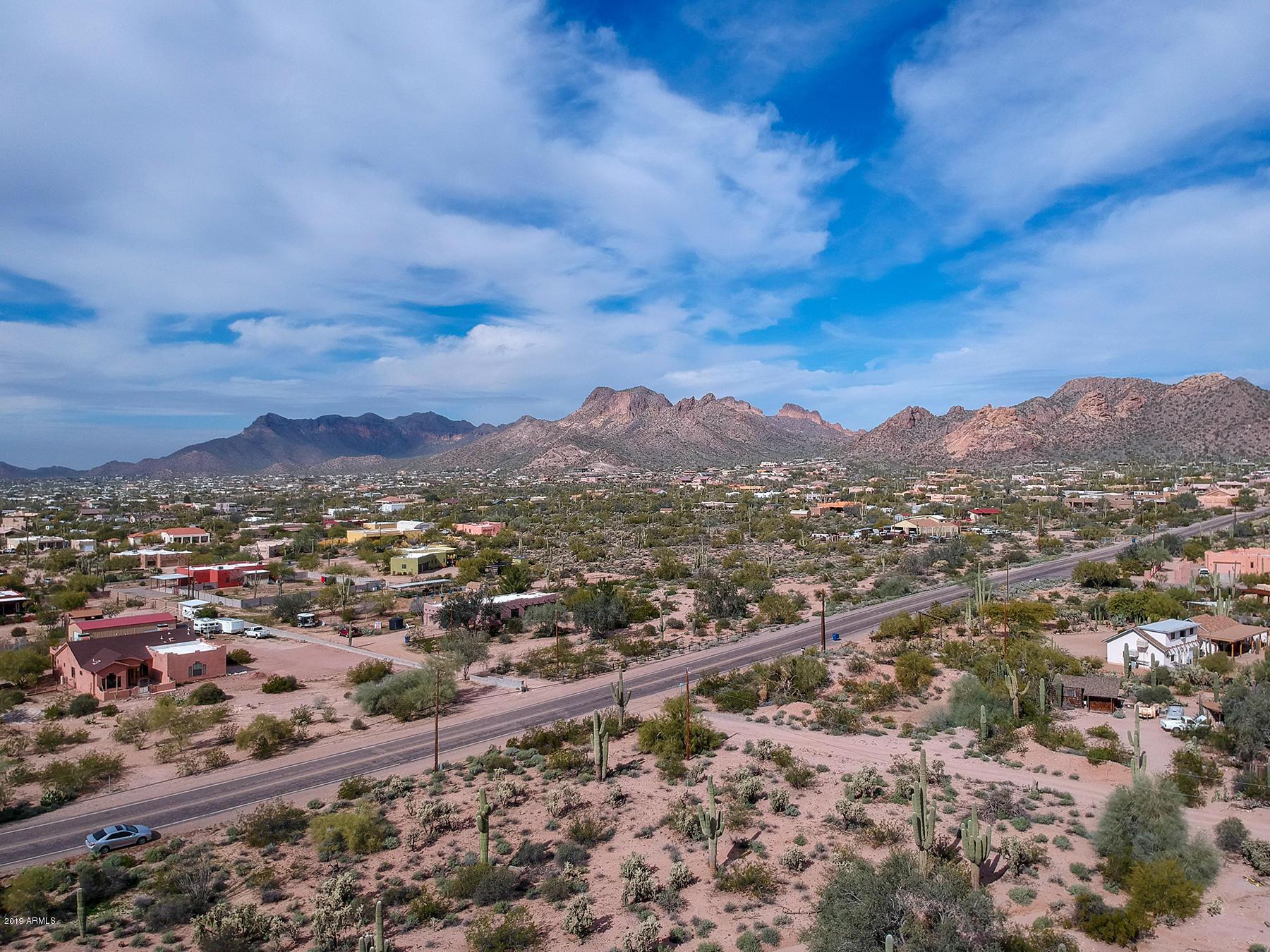 MLS 5940977 4173 N WOLVERINE PASS Road, Apache Junction, AZ 85119 Apache Junction AZ One Plus Acre Home