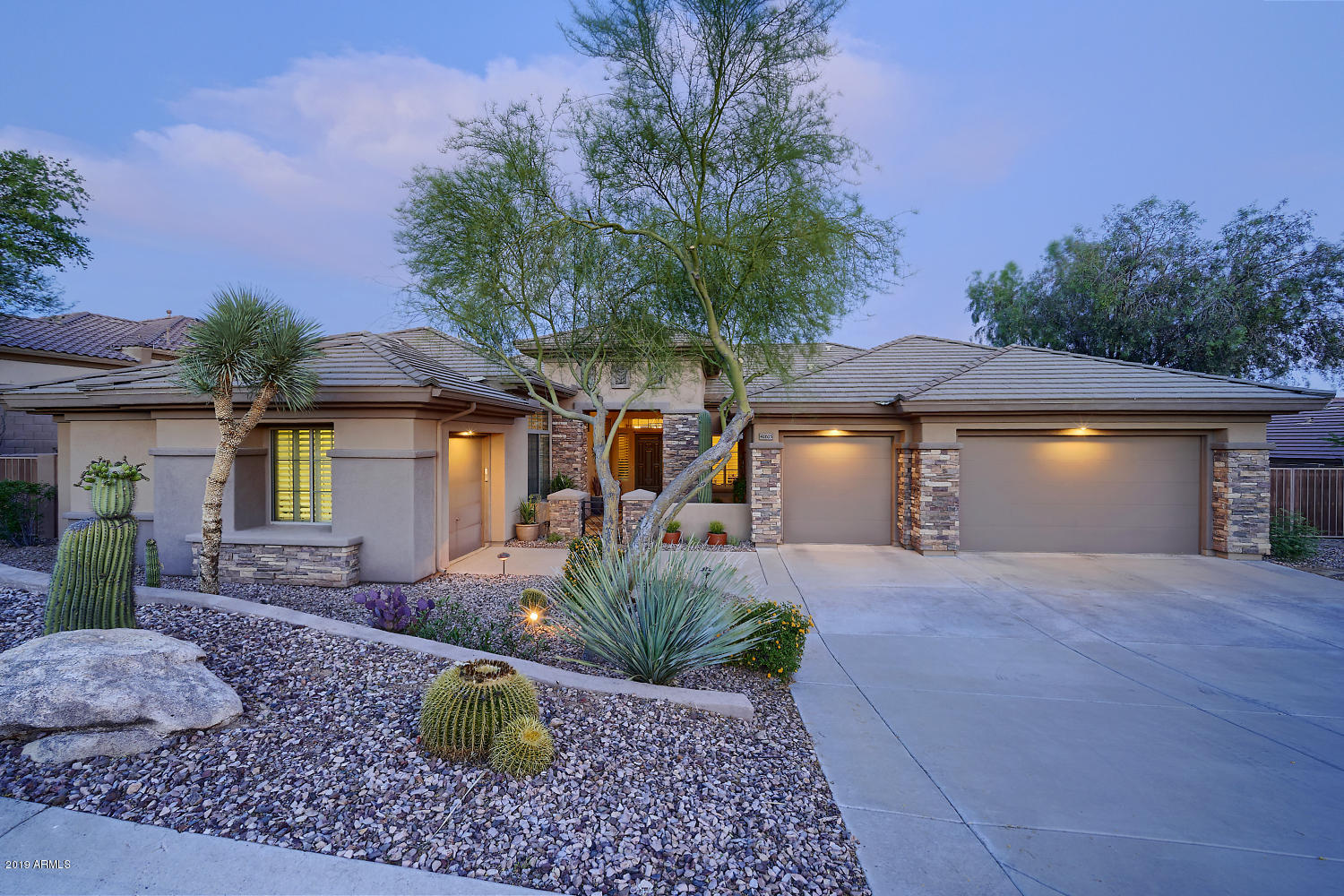 41615 N CONGRESSIONAL Drive, one of homes for sale in Anthem