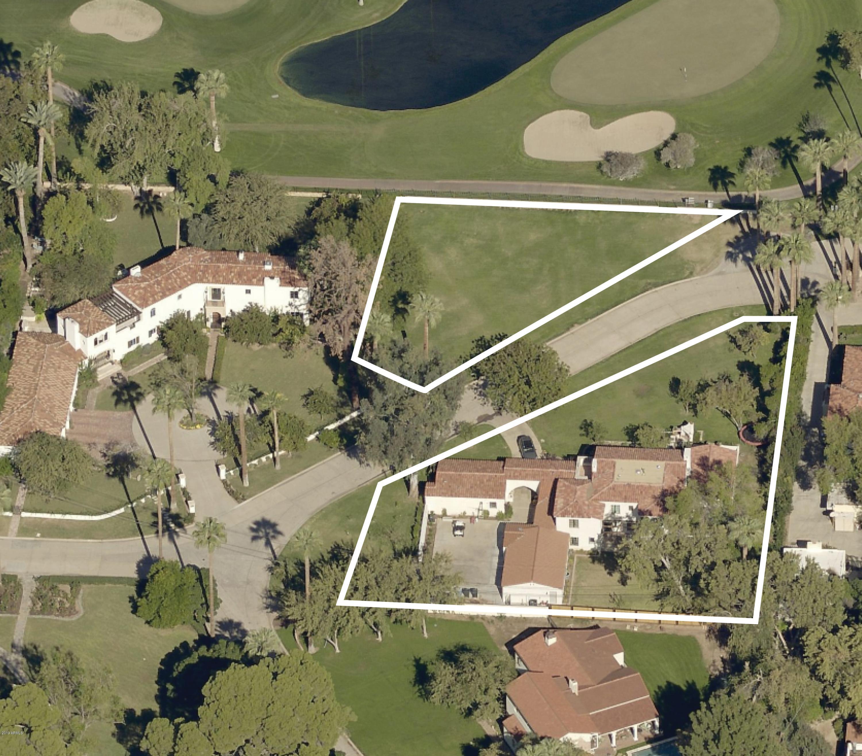 MLS 5934752 149 E COUNTRY CLUB Drive, Phoenix, AZ 85014 Phoenix AZ Golf