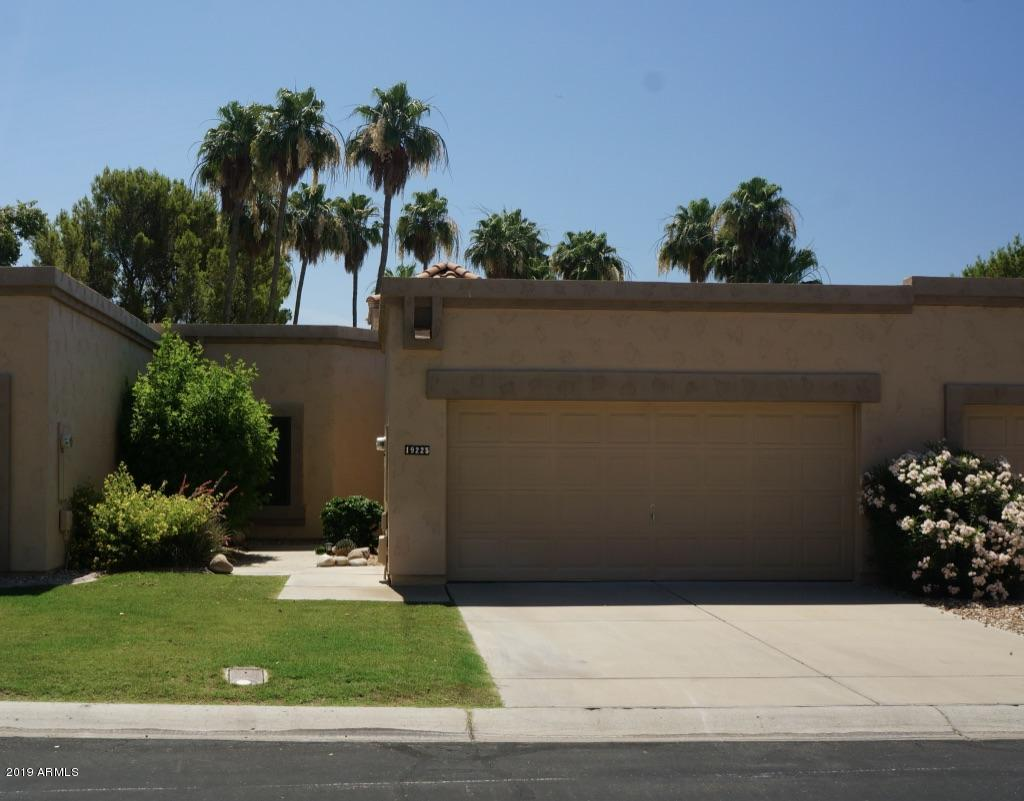 MLS 5941177 19225 N 93RD Drive, Peoria, AZ 85382 Peoria AZ Condo or Townhome