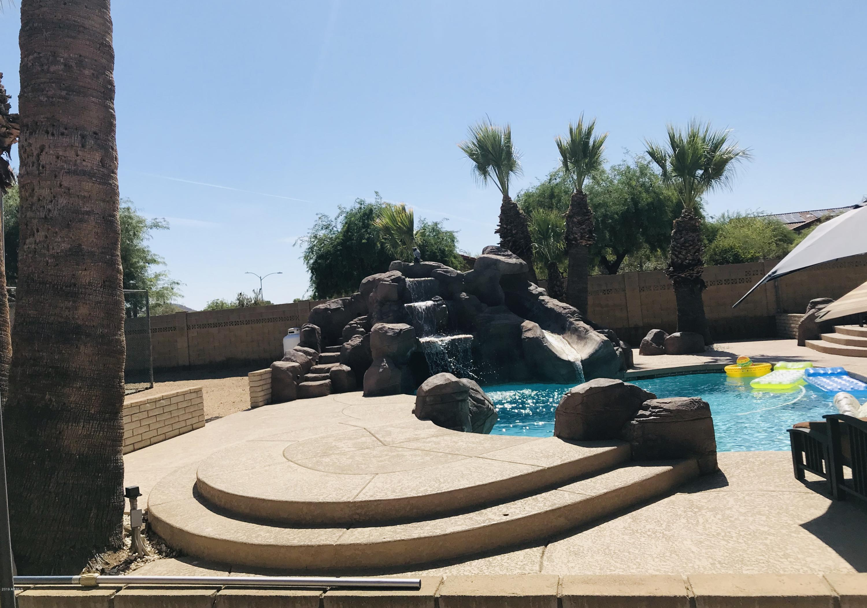 MLS 5907999 2019 E EVERETT Drive, Phoenix, AZ 85022 Phoenix AZ Lookout Mountain