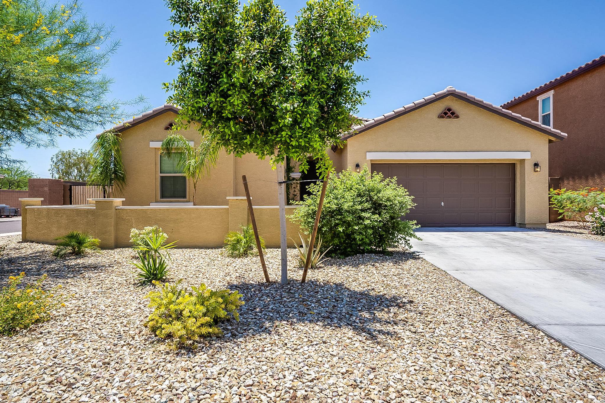 Photo of 12205 W DAVIS Lane, Avondale, AZ 85323
