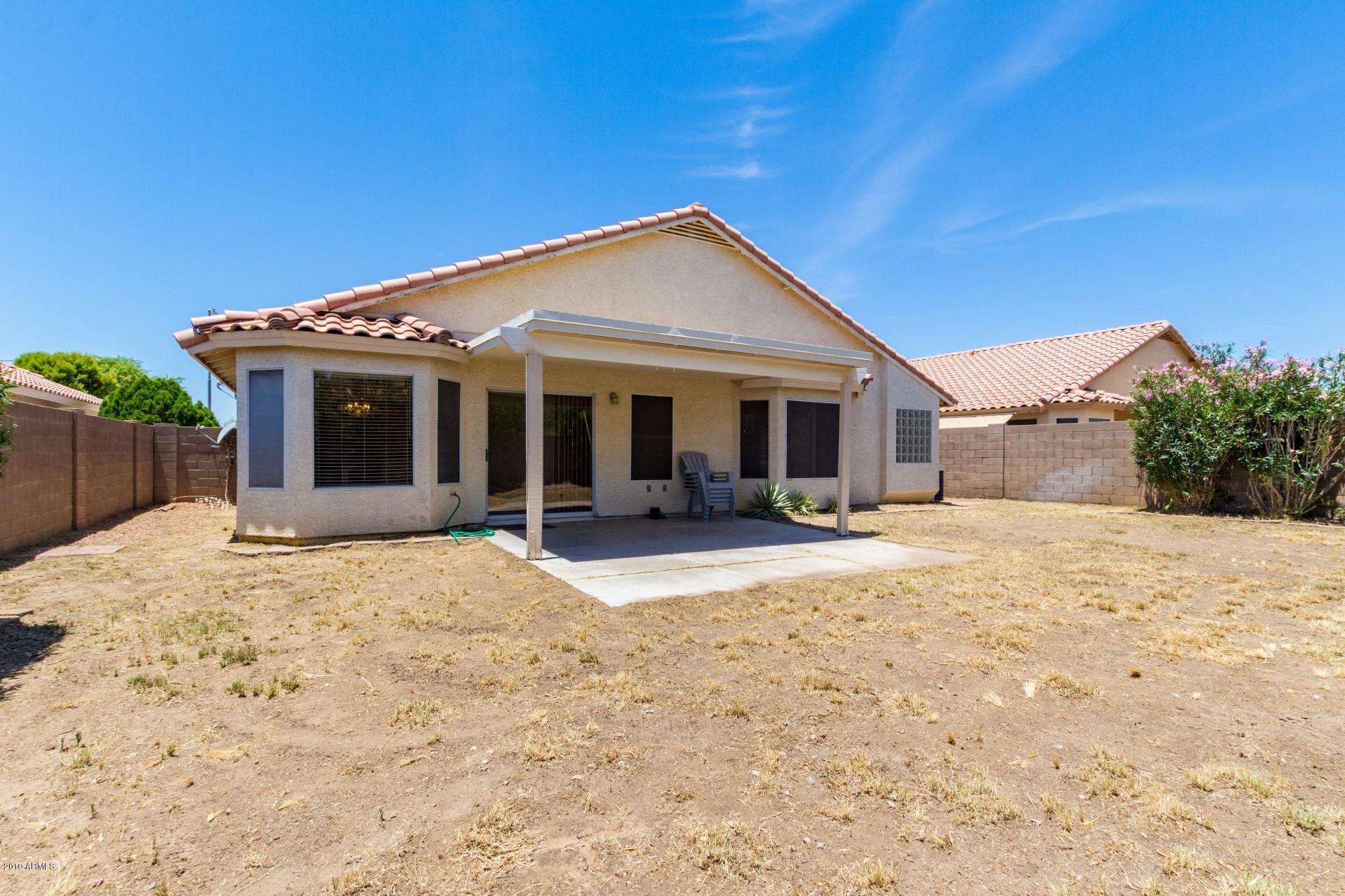 MLS 5941021 2615 N 123RD Avenue, Avondale, AZ 85392 Avondale AZ Rancho Santa Fe