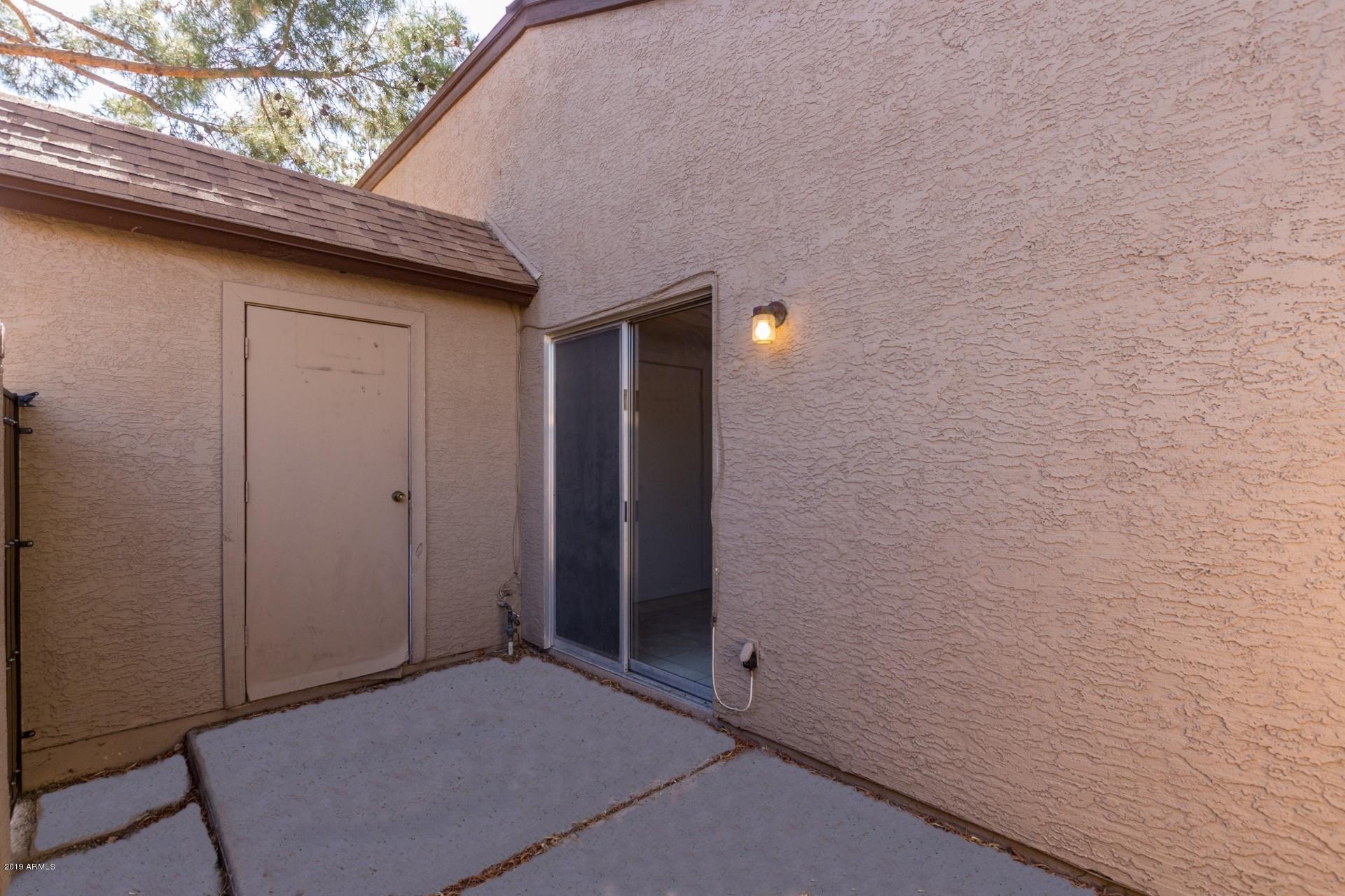 MLS 5939973 7905 W THUNDERBIRD Road Unit 281, Peoria, AZ 85381 Peoria AZ Condo or Townhome