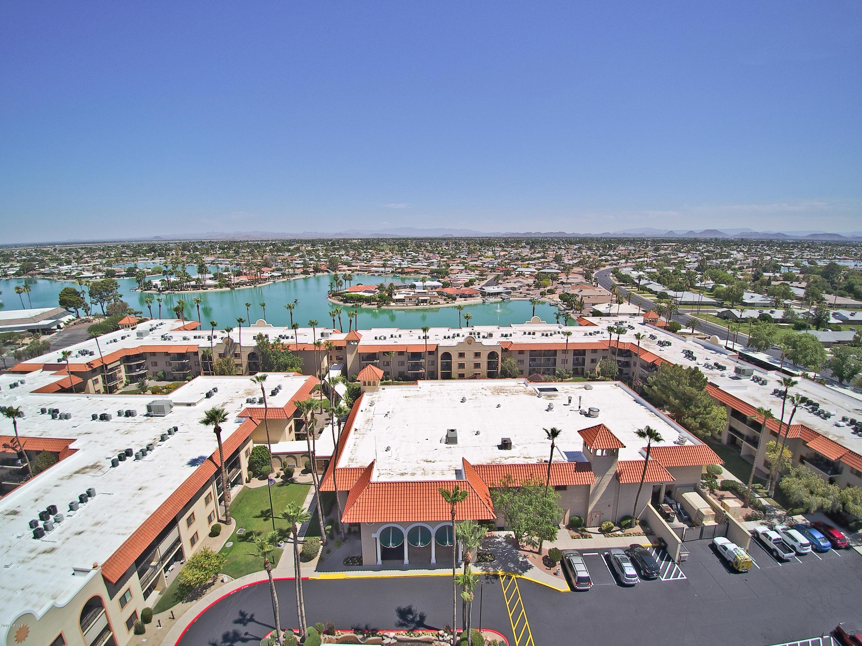 MLS 5941354 10330 W THUNDERBIRD Boulevard Unit B217, Sun City, AZ 85351 Sun City AZ Condo or Townhome