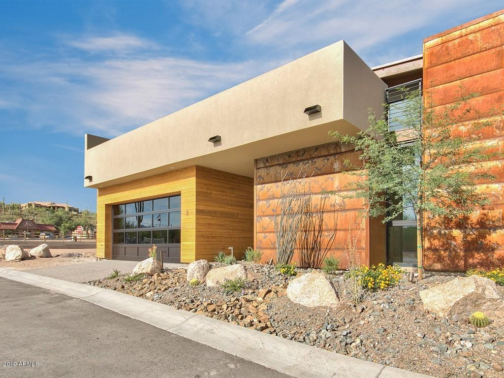 Photo of 6525 E CAVE CREEK Road #2, Cave Creek, AZ 85331