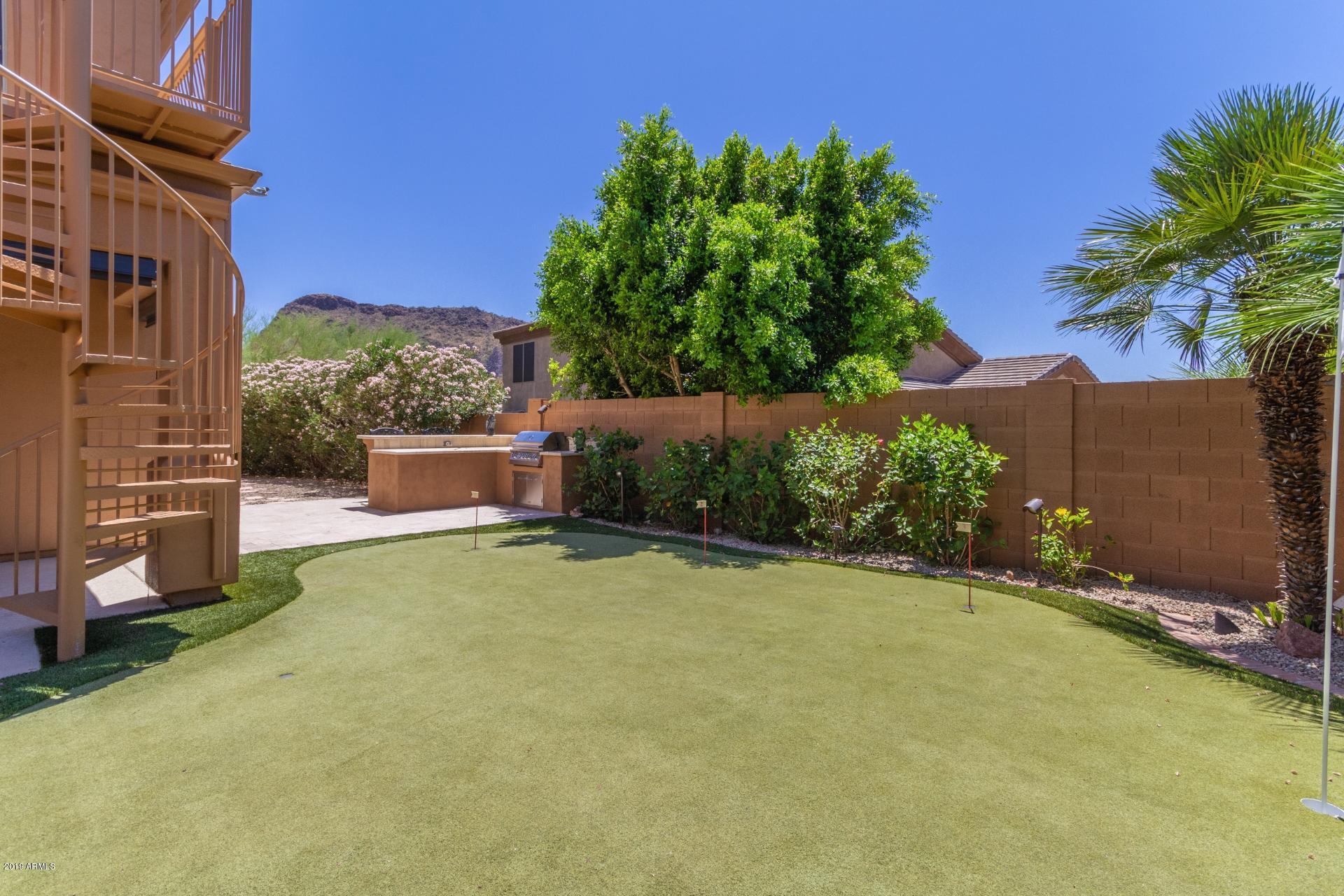 MLS 5941853 14048 E CLINTON Street, Scottsdale, AZ 85259 Scottsdale AZ Private Pool