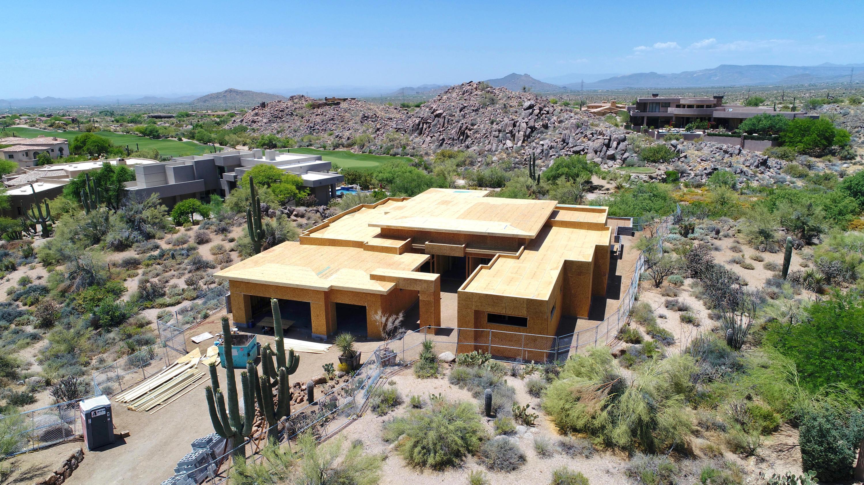 MLS 5871346 10552 E CINDER CONE Trail, Scottsdale, AZ 85262 Scottsdale AZ Candlewood Estates