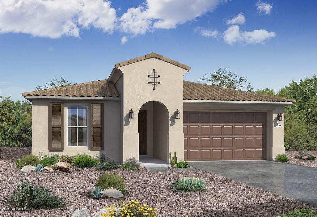Photo of 10128 E WAVELENGTH Avenue, Mesa, AZ 85212