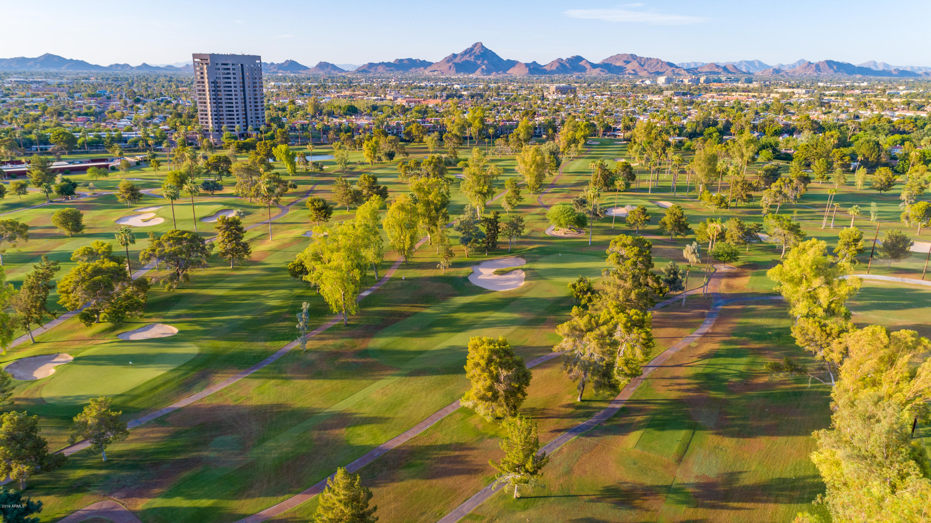 MLS 5934752 149 E COUNTRY CLUB Drive, Phoenix, AZ 85014 Phoenix AZ Golf
