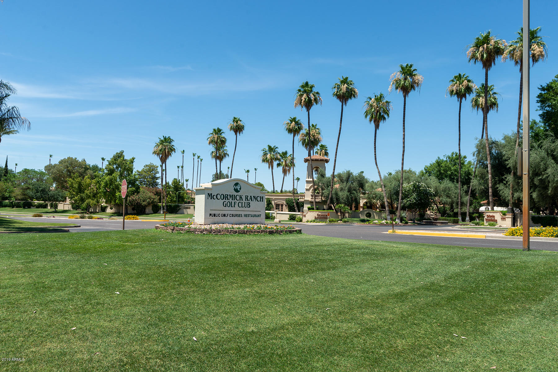 MLS 5941478 7420 N VIA CAMELLO DEL NORTE -- Unit 193, Scottsdale, AZ 85258 Scottsdale AZ McCormick Ranch