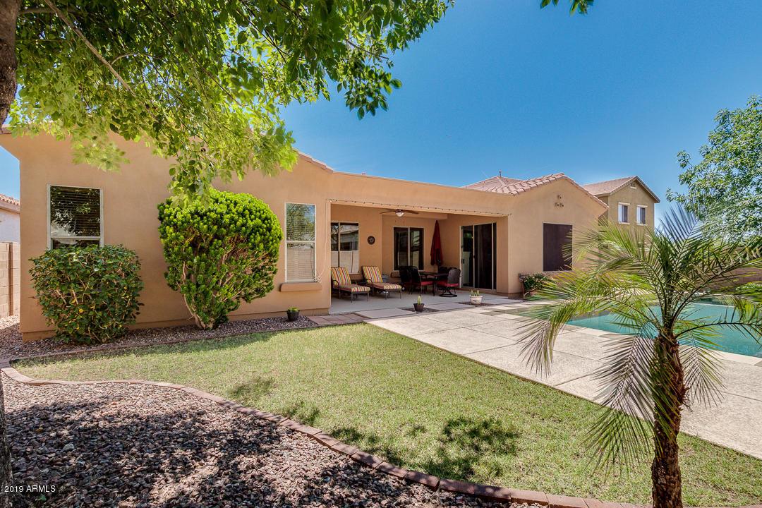 MLS 5941437 23826 N 24TH Place, Phoenix, AZ 85024 Phoenix AZ Desert Peak