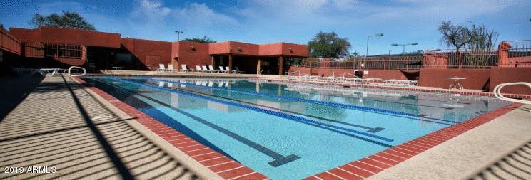 MLS 5941446 6446 E TRAILRIDGE Circle Unit 96, Mesa, AZ 85215 Mesa AZ Red Mountain Ranch