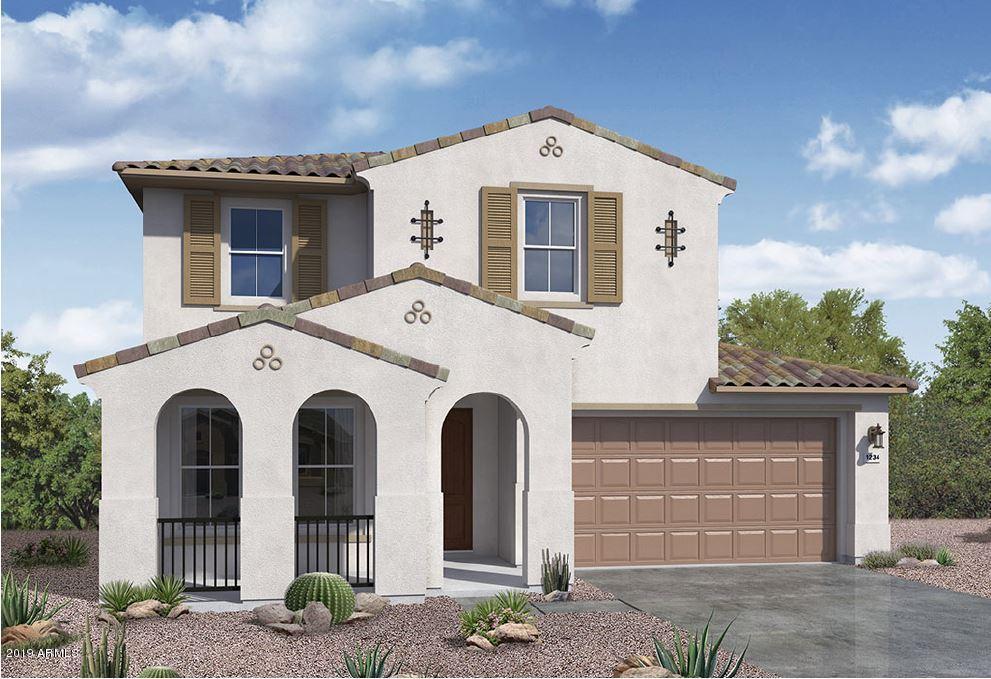 Photo of 10204 E WAVELENGTH Avenue, Mesa, AZ 85212