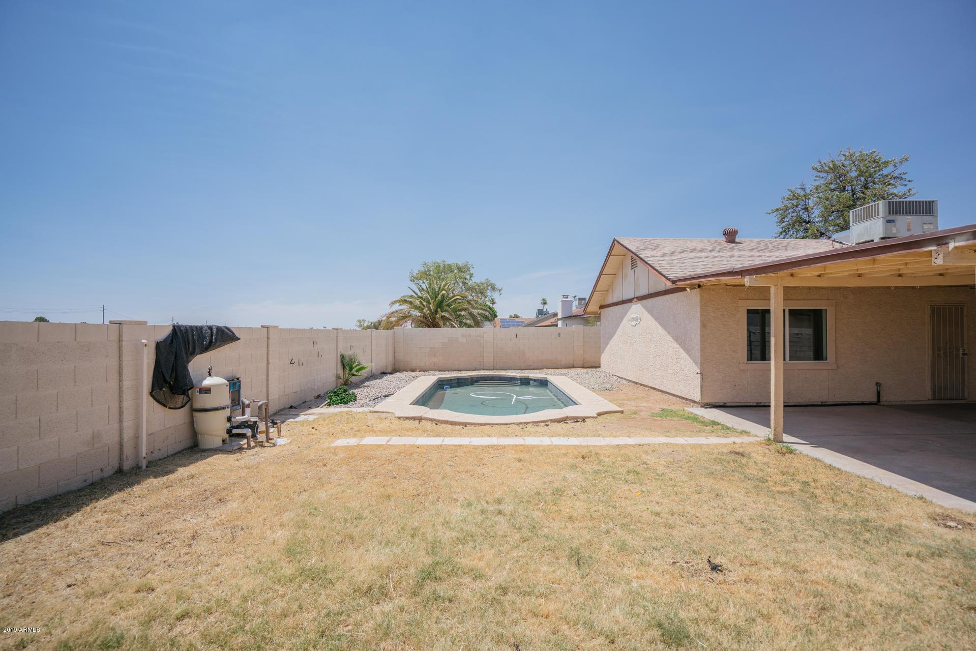 MLS 5941601 6255 W HEARN Road, Glendale, AZ 85306 Glendale AZ North Glendale