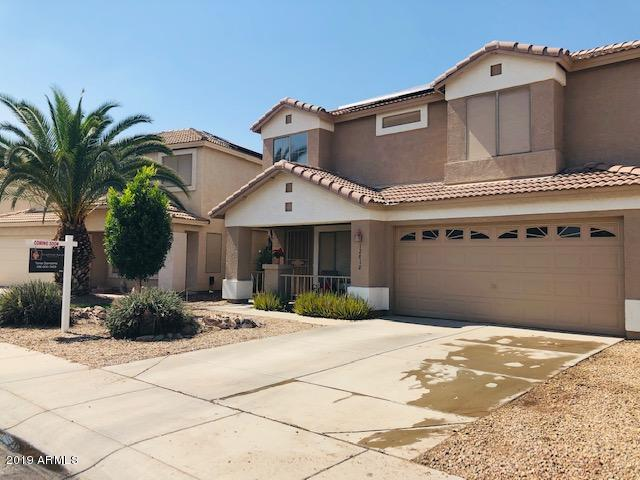 MLS 5941670 12810 W ASH Street, El Mirage, AZ 85335 El Mirage AZ Two-Story