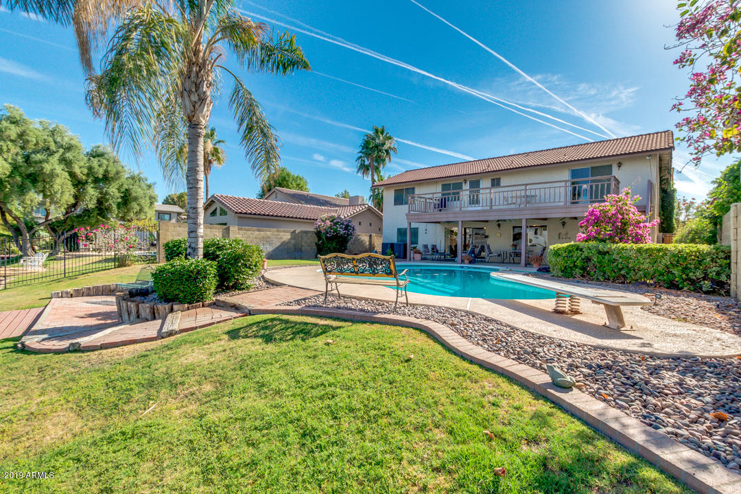MLS 5942429 5523 S COMPASS Road, Tempe, AZ 85283 Tempe AZ Scenic