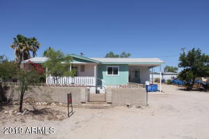 Property for sale at 711 N Mckinley Avenue, Ajo,  Arizona 85321