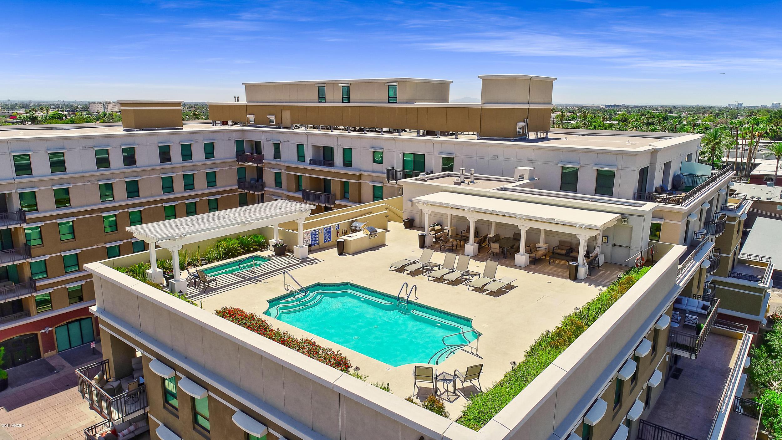 Photo of 6803 E MAIN Street #4405, Scottsdale, AZ 85251