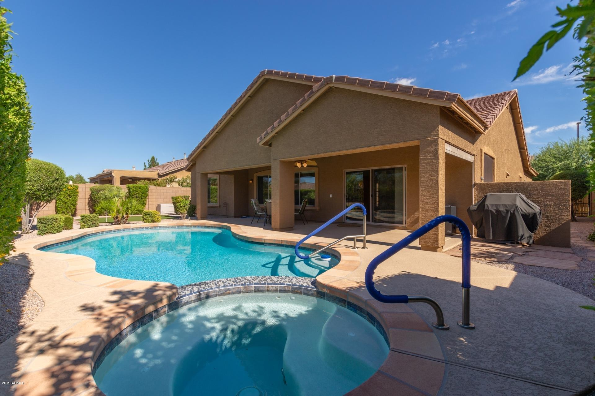 MLS 5941843 3018 E VERNON Street, Gilbert, AZ Gilbert AZ Shamrock Estates