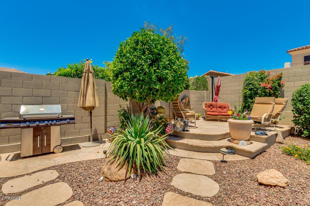 MLS 5943023 2420 E ROBB Lane, Phoenix, AZ 85024 Phoenix AZ Desert Peak
