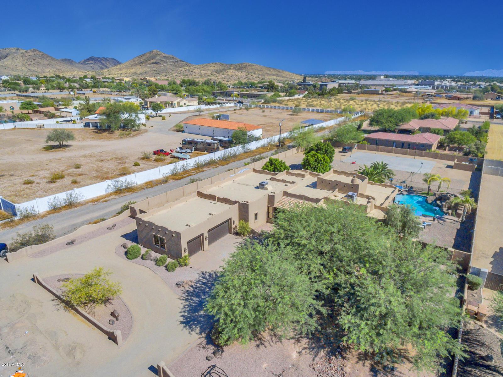 Photo of 6861 W Camino De Oro --, Peoria, AZ 85383