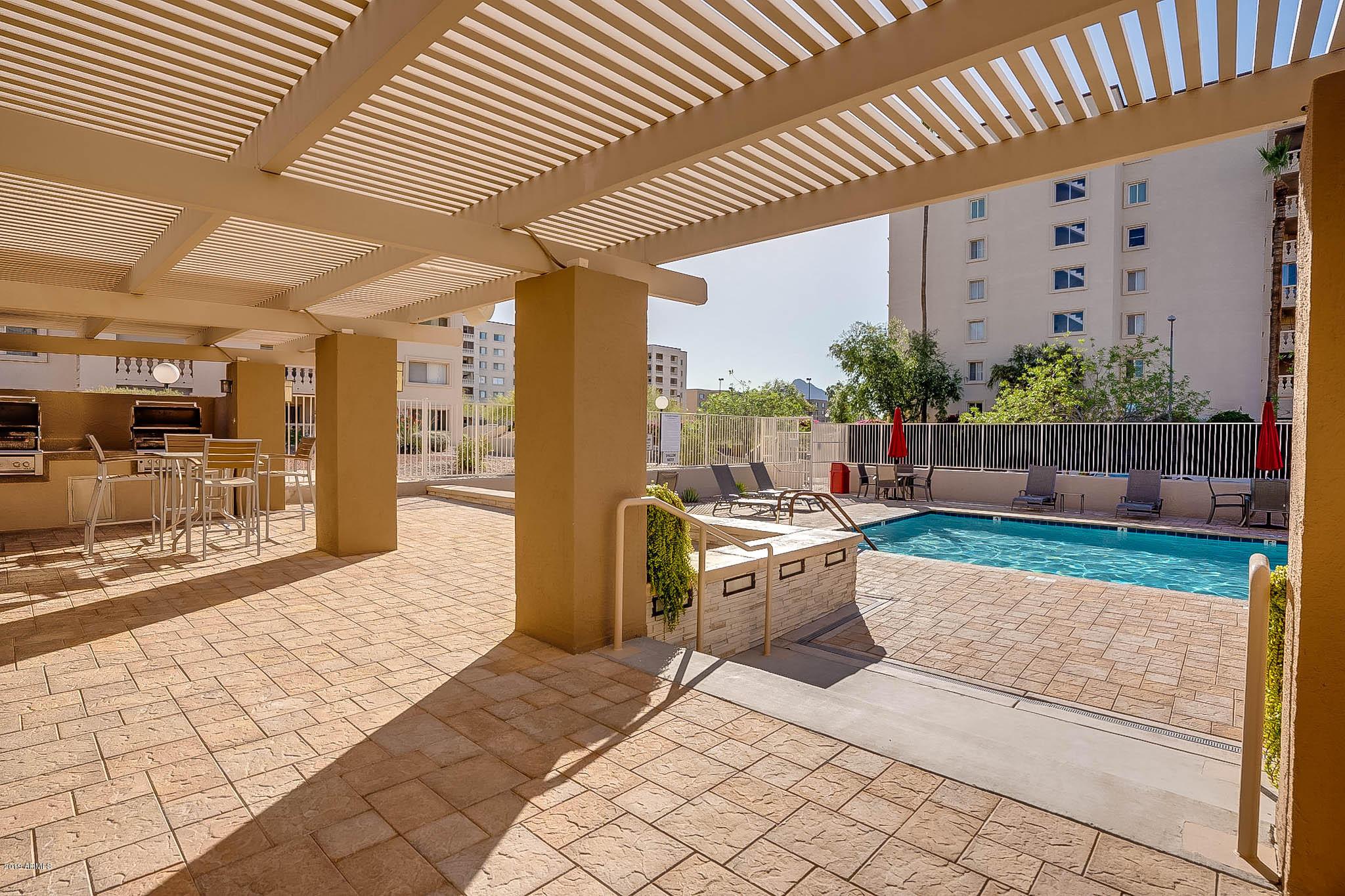 MLS 5941936 7940 E CAMELBACK Road Unit 409 Building 26, Scottsdale, AZ 85251 Scottsdale AZ Scottsdale Shadows