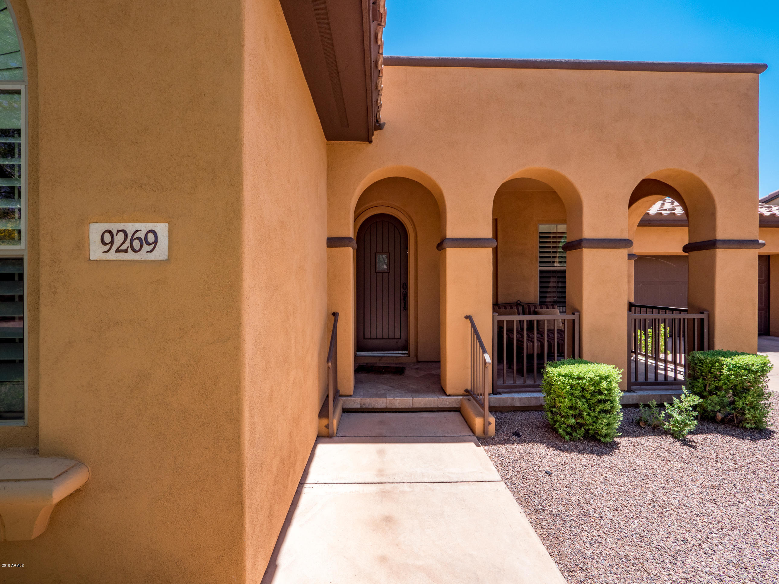 MLS 5942044 9269 E VIA DE VAQUERO Drive, Scottsdale, AZ 85255 Scottsdale AZ Private Pool