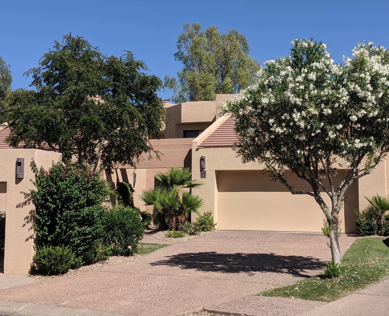 Photo of 7760 E GAINEY RANCH Road #26, Scottsdale, AZ 85258