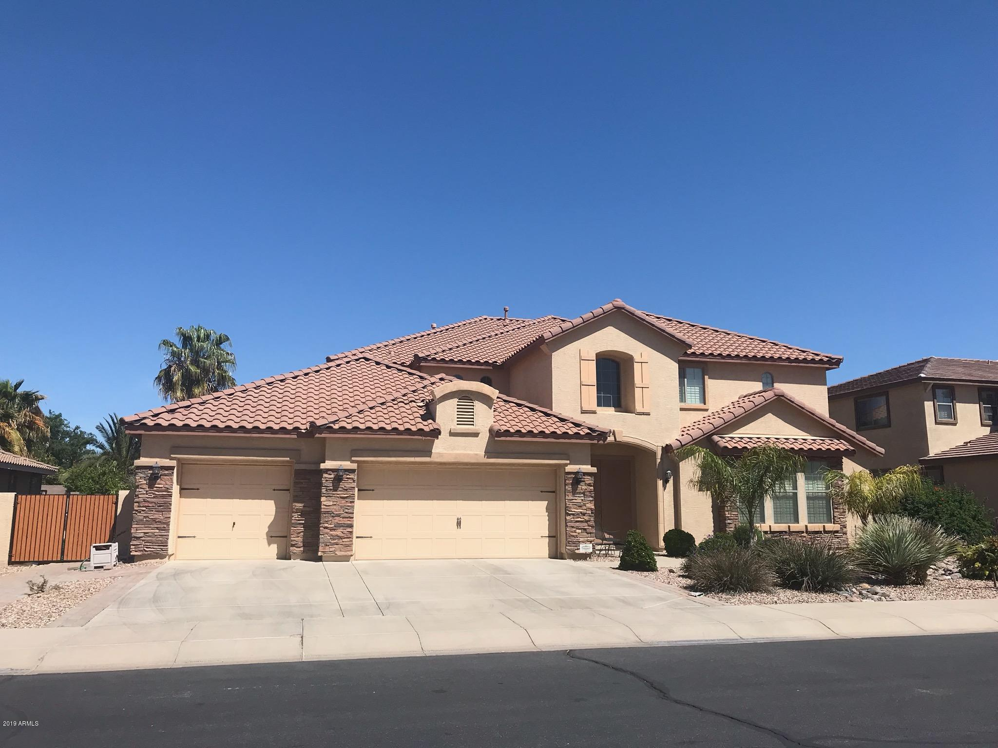 Photo of 15334 W Elm Street, Goodyear, AZ 85395