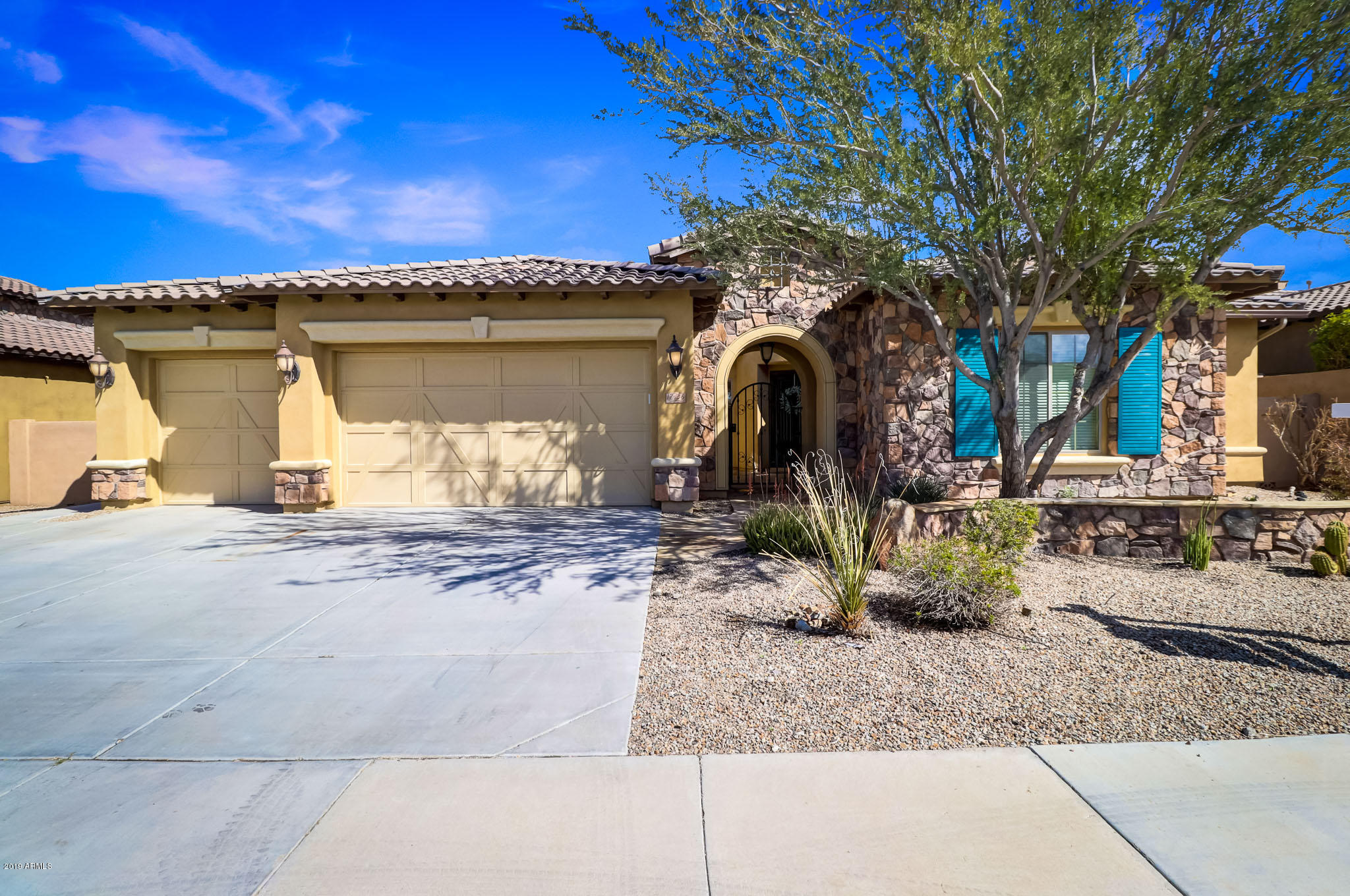 MLS 5942029 17936 W NARRAMORE Road, Goodyear, AZ 85338