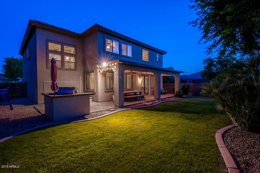 MLS 5942090 14586 W SIERRA Street, Surprise, AZ 85379 Surprise AZ Mountain Gate