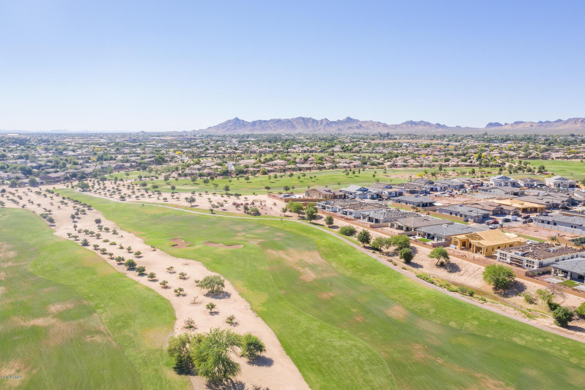 MLS 5942038 4019 E MEADOWVIEW Drive, Gilbert, AZ 85298 Golf Course Lots