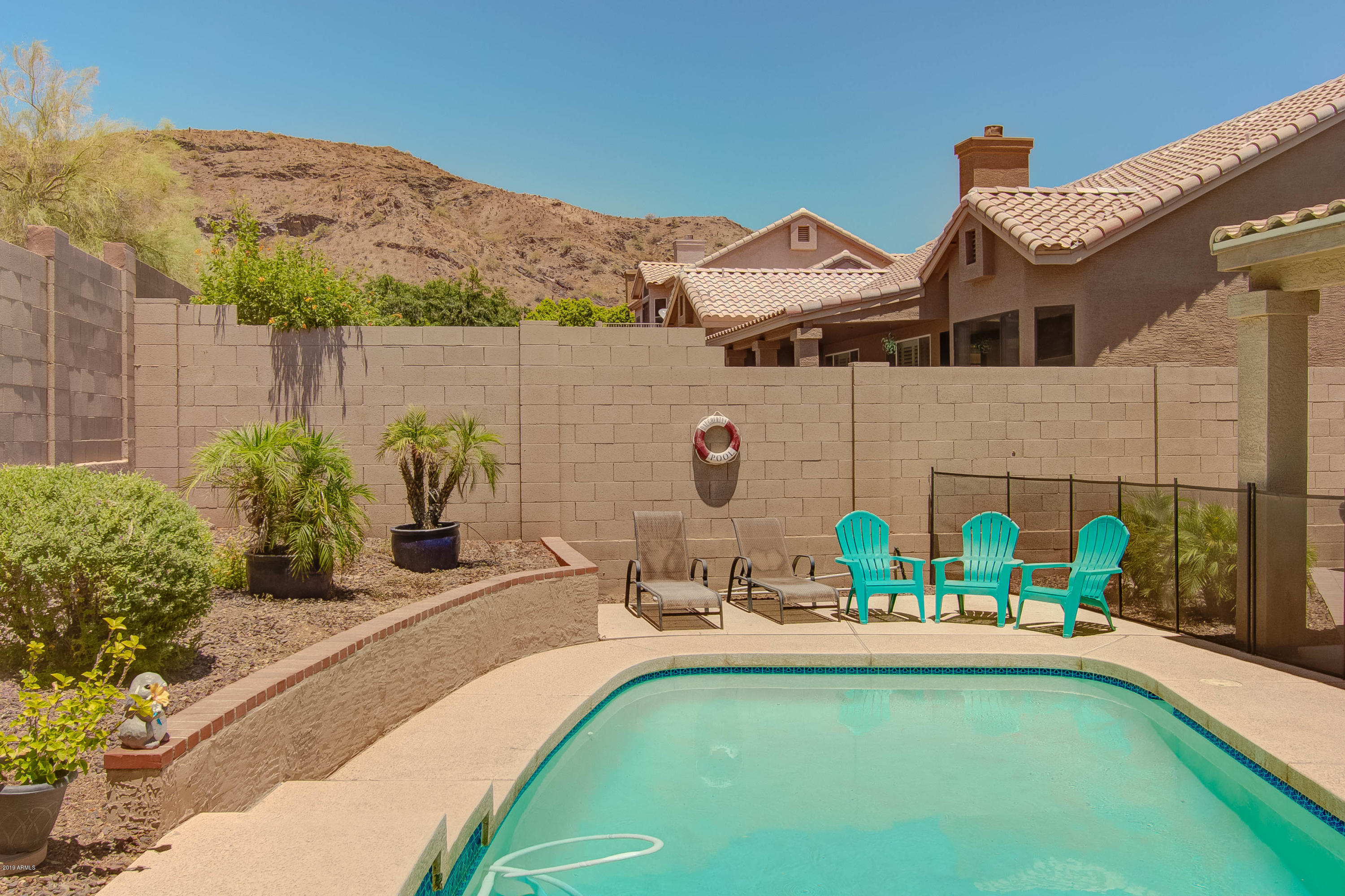 MLS 5942207 14808 S 20TH Place, Phoenix, AZ 85048 Ahwatukee Mountain Park Ranch AZ