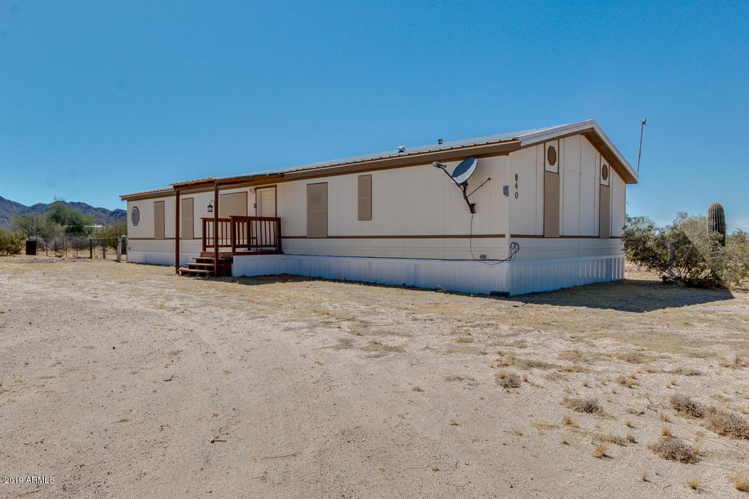 Photo of 840 N FALTON Road, Maricopa, AZ 85139