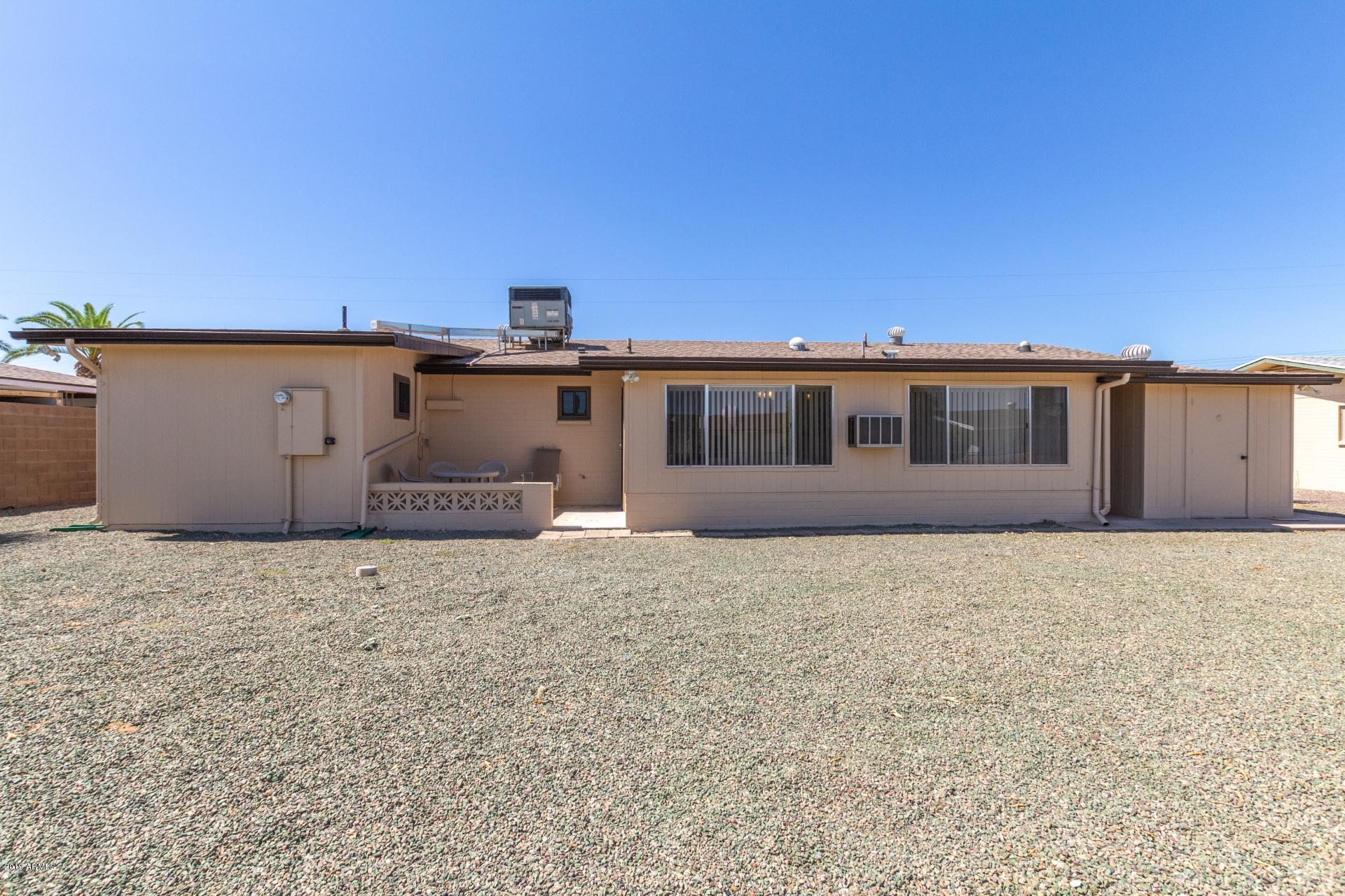 MLS 5941806 5312 E DECATUR Street, Mesa, AZ 85205 Mesa AZ Dreamland Villa