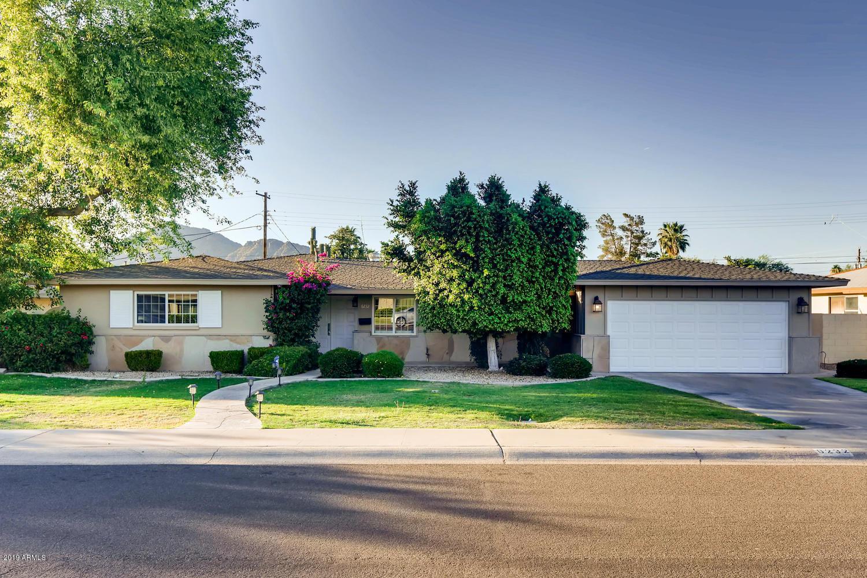 Photo of 6232 E ROSE CIRCLE Drive, Scottsdale, AZ 85251