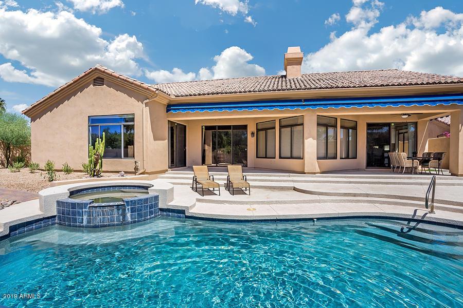 MLS 5942441 17442 N 77TH Street, Scottsdale, AZ 85255 Scottsdale AZ Private Pool