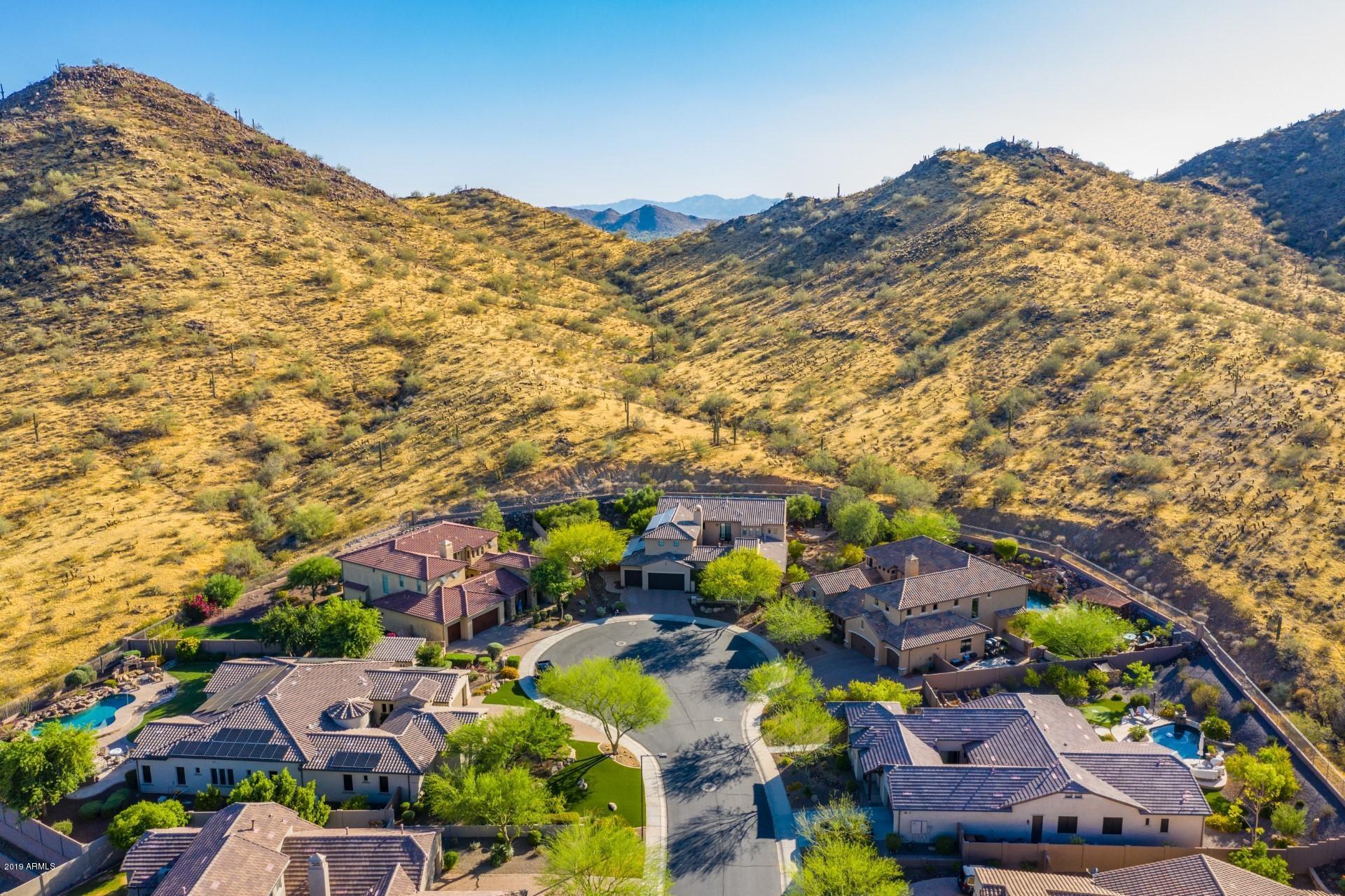 MLS 5942379 6768 W Lucia Drive, Peoria, AZ 85383 Peoria AZ Sonoran Mountain Ranch
