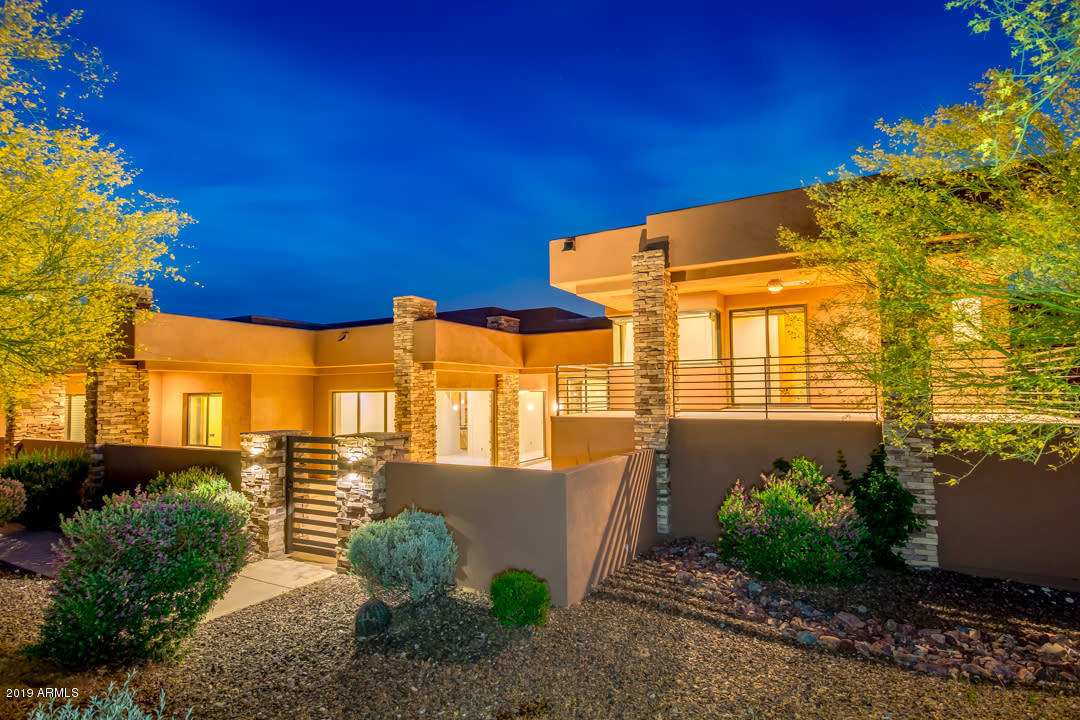 MLS 5942324 5365 E PRICKLEY PEAR Road, Cave Creek, AZ 85331 Cave Creek AZ Canyon Ridge Estates