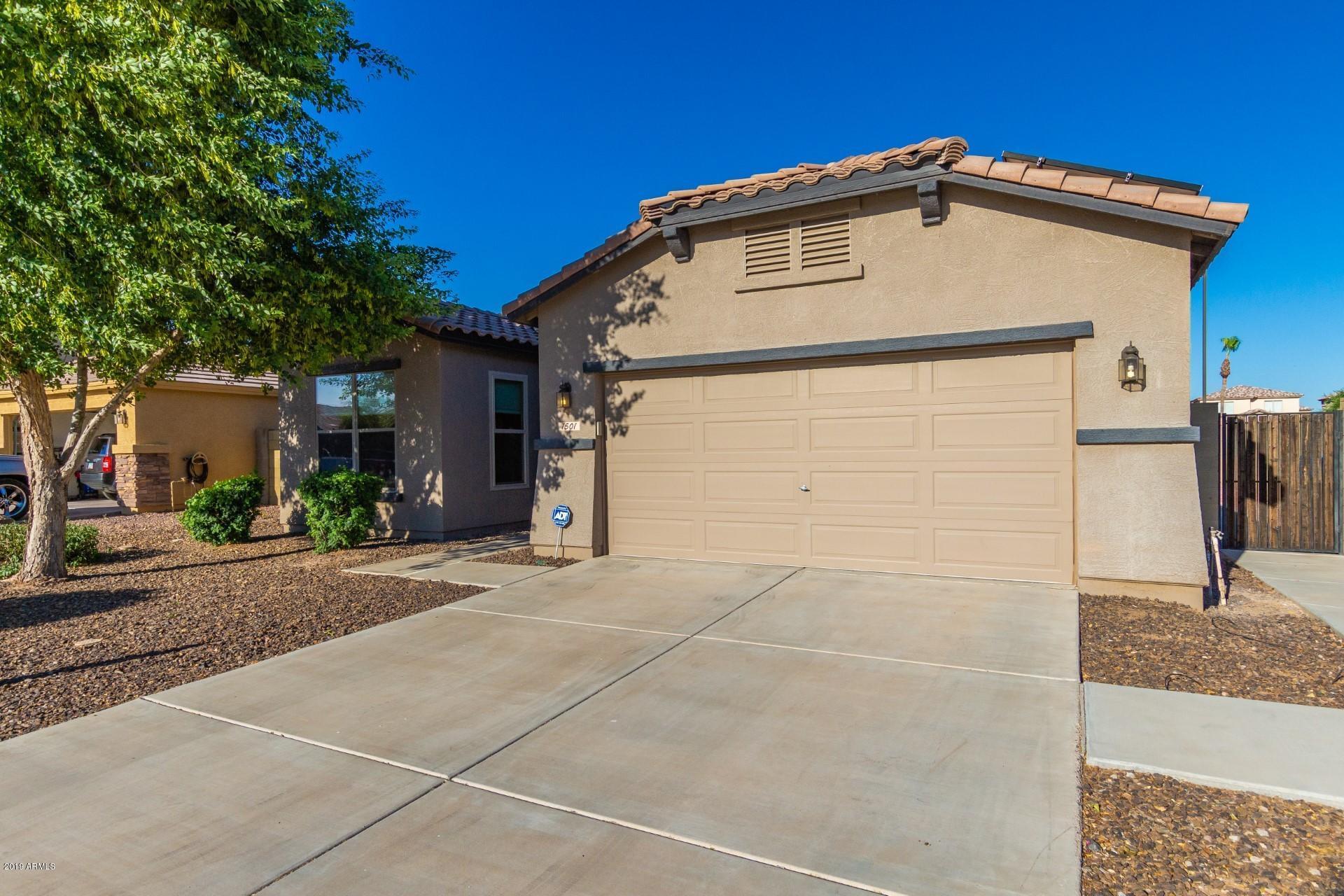 MLS 5942384 1501 S 115TH Drive, Avondale, AZ 85323 Avondale AZ Coldwater Ridge