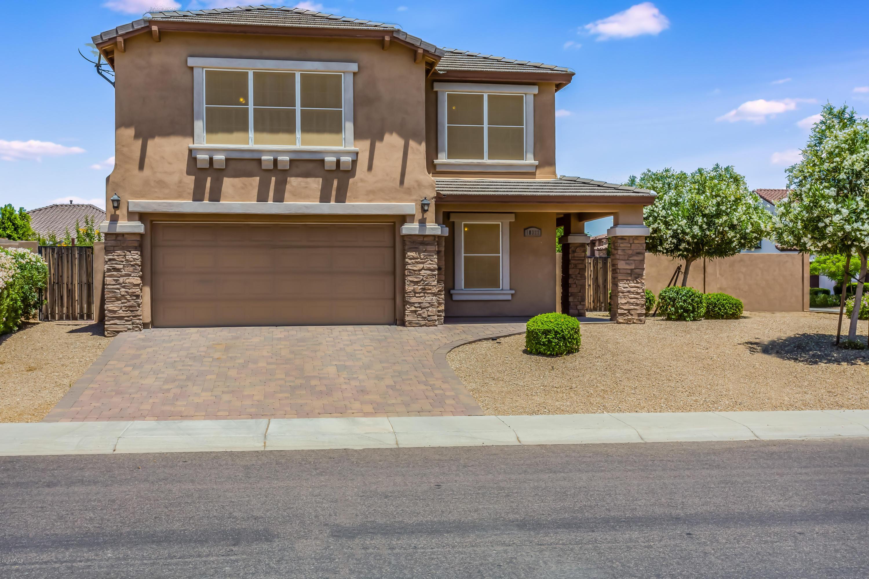 Photo of 18322 W PURDUE Avenue, Waddell, AZ 85355