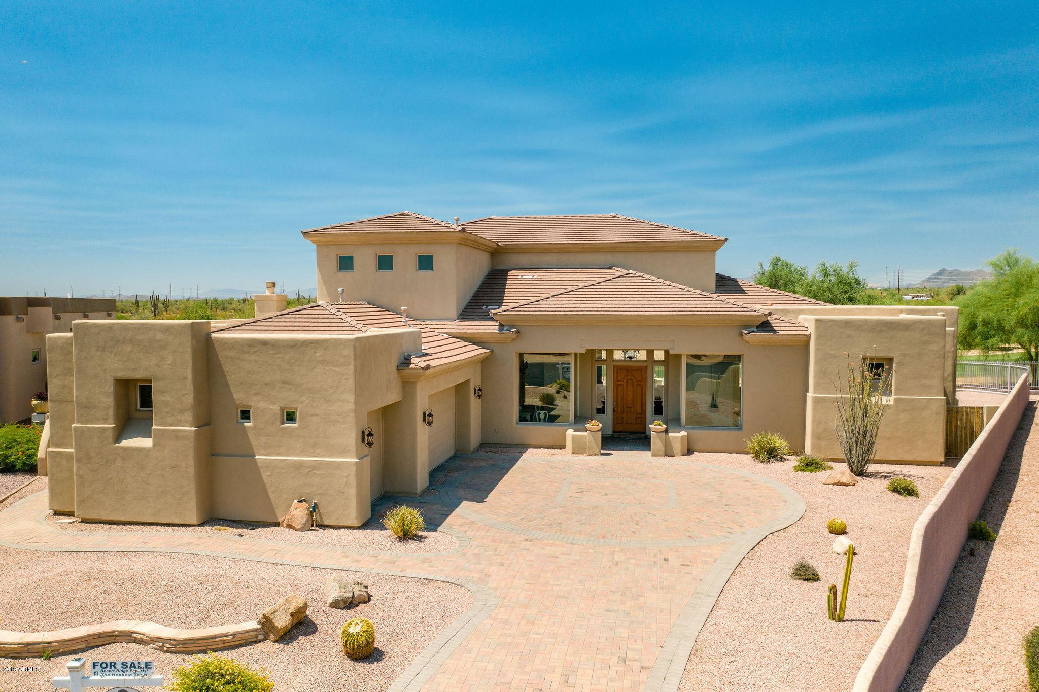 Photo of 5402 E HASHKNIFE Road, Phoenix, AZ 85054