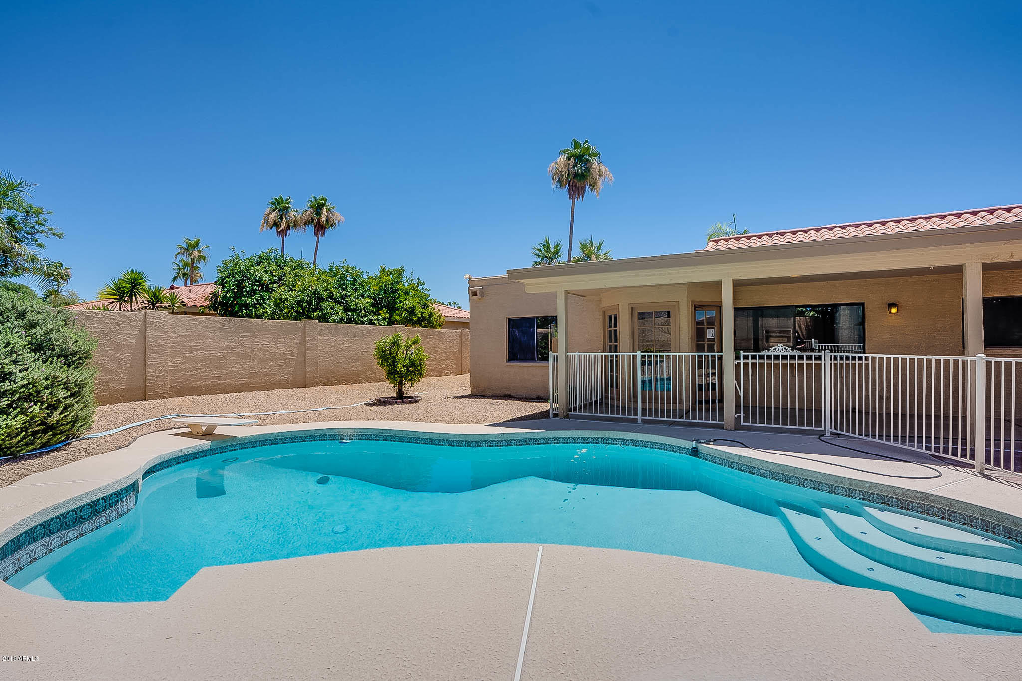 MLS 5942825 16402 N 63RD Street, Scottsdale, AZ 85254 Scottsdale AZ Private Pool