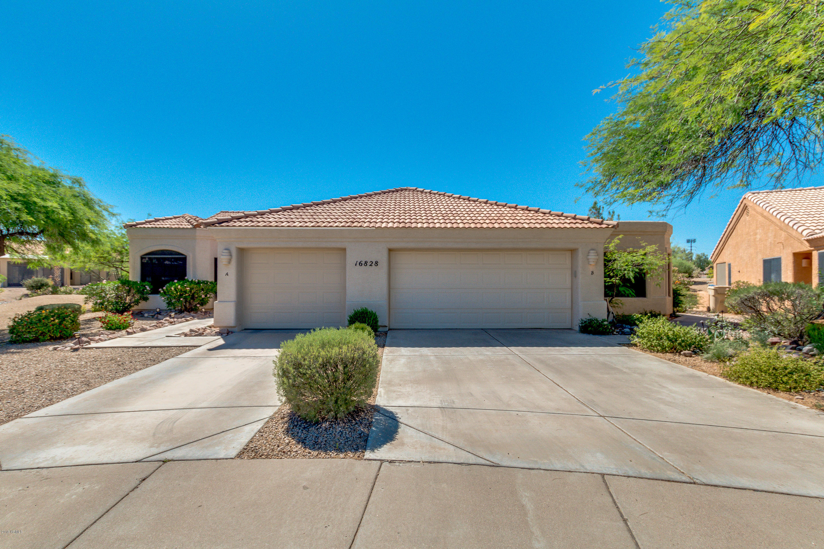 Photo of 16828 E MIRAGE CROSSING Court #B, Fountain Hills, AZ 85268