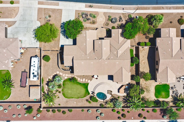 MLS 5942878 8115 W LUKE Avenue, Glendale, AZ 85303 Glendale AZ Gated
